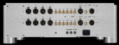 Chord Electronics ULTIMA Pre 2