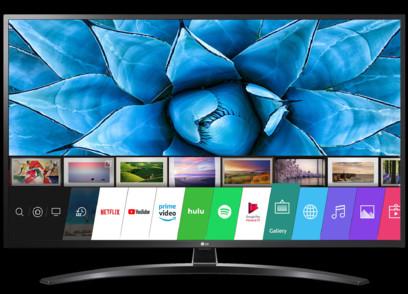 TV LG 55UN74003LB