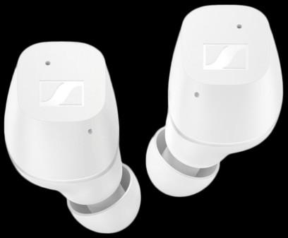 Casti Sennheiser CX True Wireless