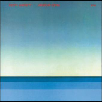 VINIL ECM Records Keith Jarrett: Arbour Zena