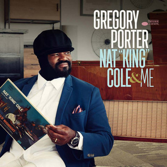 VINIL Universal Records Gregory Porter - Nat King Cole