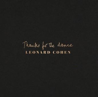 VINIL Universal Records Leonard Cohen - Thanks For The Dance