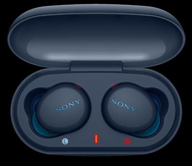 Sony - WF-XB700