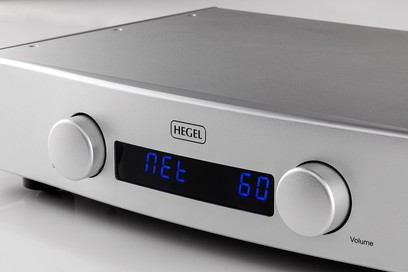 DAC Hegel HD30