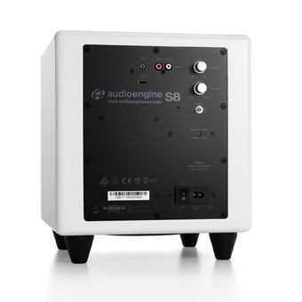 Subwoofer Audioengine S8