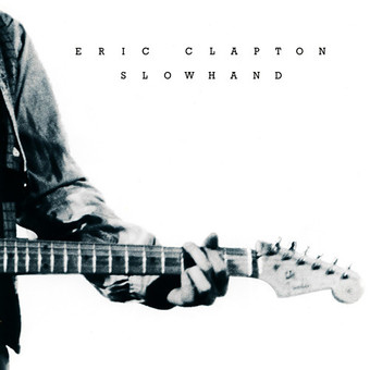 VINIL Universal Records Eric Clapton - Slowhand