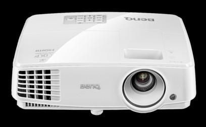 Videoproiector BenQ MS517H