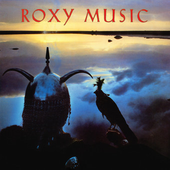 VINIL Universal Records Roxy Music - Avalon