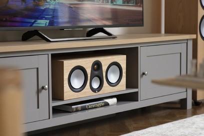 Boxe Monitor Audio Silver C250 (7G)