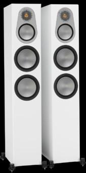Boxe Monitor Audio Silver 300