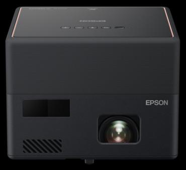 Videoproiector Epson EF-12