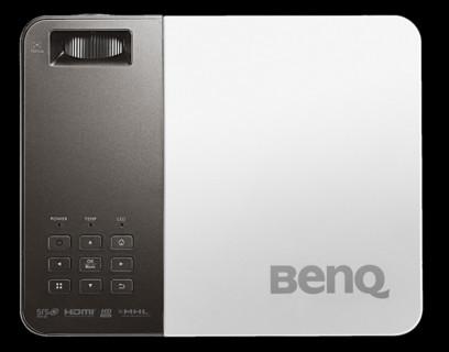 Videoproiector BenQ GP20 Resigilat