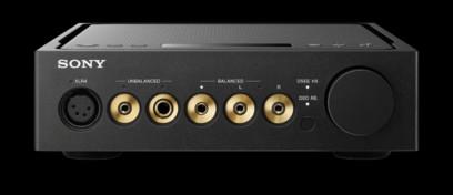 Amplificator casti Sony TA-ZH1ES Seria SIGNATURE