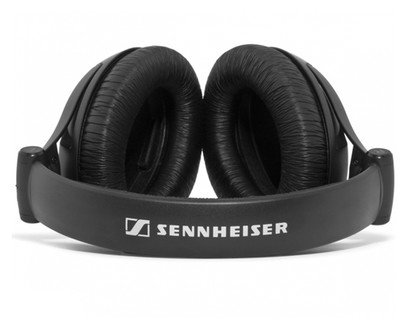 Casti DJ Sennheiser HD 380 Pro