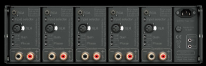 Amplificator Hegel  C54