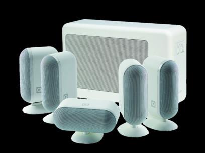Boxe Q Acoustics 7000i 5.1 Slim