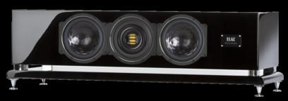 Boxe Elac CC 501 VX-JET