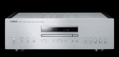 CD Player Yamaha CD-S3000