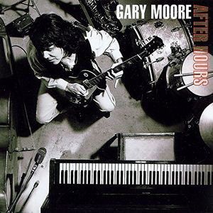 VINIL Universal Records Gary Moore - After Hours