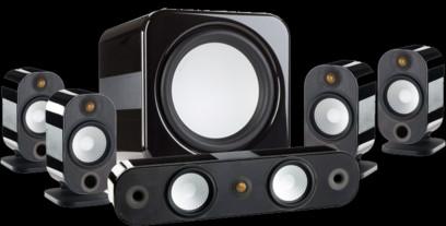 Boxe Monitor Audio Apex pachet 5.1