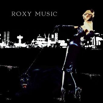 VINIL Universal Records Roxy Music - For Your Pleasure