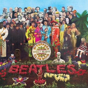 VINIL ProJect Beatles: Sgt Pepper's Lonely Hearts Club Band