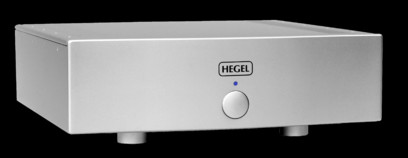 Amplificator Hegel H20