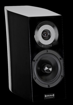 Boxe Audio Physic Step plus