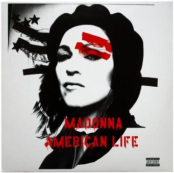 VINIL Universal Records Madonna - American Life