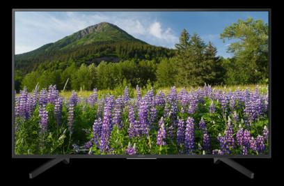Sony - KD-49XF7005 Resigilat