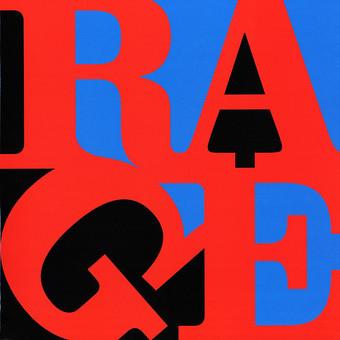 VINIL Universal Records Rage Against The Machine - Renegades