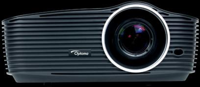 Videoproiector Optoma HD151X