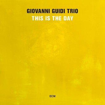 CD ECM Records Giovanni Guidi: This Is The Day