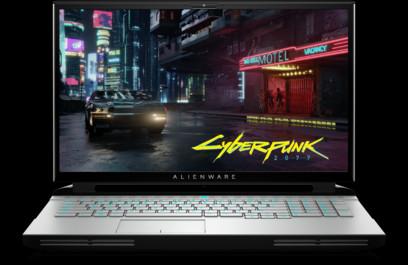 Laptop Dell Alienware Area 51m R2, Intel i9 10900K 5.3 GHz, 17.3 inch, FHD, 32GB RAM, 1TB SSD, RTX 2070 Super