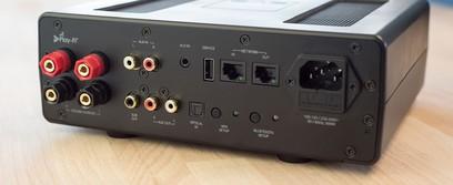 Amplificator SVS Prime Wireless SoundBase