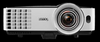 Videoproiector Benq MX620ST Resigilat