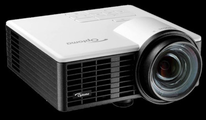 Videoproiector Optoma ML1050ST