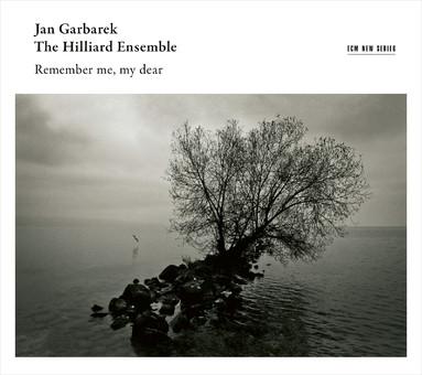 CD ECM Records Jan Garbarek + Hilliard Ensemble - Remember Me, My Dear