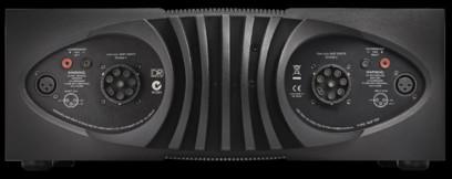 Amplificator Naim NAP 500 DR