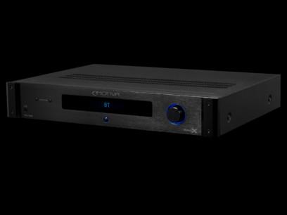 Amplificator Emotiva - BasX TA-100 Stereo Amp/DAC/Tuner/Preamp