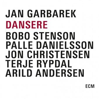CD ECM Records Jan Garbarek: Dansere (3 CD-Box)