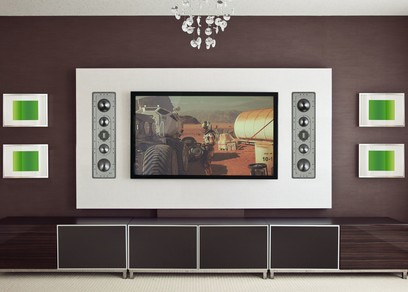 Boxe Monitor Audio CP-IW460X - Full Size In-Wall