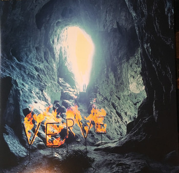 VINIL Universal Records The Verve - A Storm In Heaven