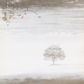 VINIL Universal Records Genesis - Wind And Wuthering