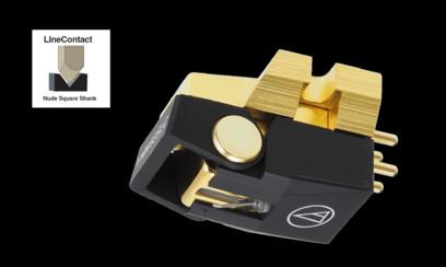 Doza Audio-Technica VM 760 SLC
