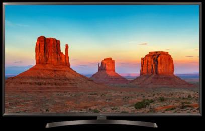 TV LG 43UK6400, UHD, HDR, 109 cm