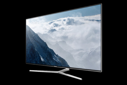 TV Samsung 49KS8002, SUHD, 123 cm, Smart TV