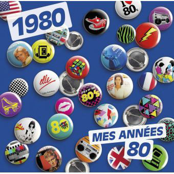 VINIL Universal Records Various Artists - Mes Annees 80: 1980