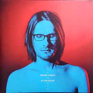 VINIL Universal Records Steven Wilson - To The Bone