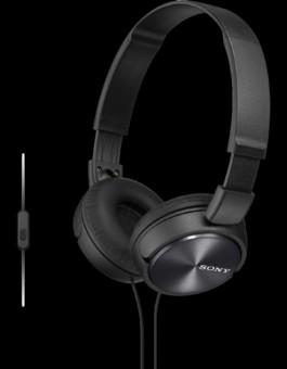 Casti Sony MDR-ZX310AP